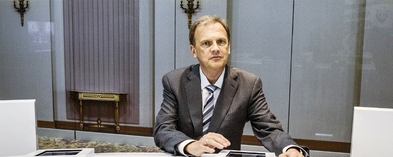 Konsul Tomasz Kopoczyński