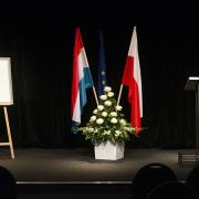 Ceremonia wręczenia Nagrody Konsula Honorowego Wielkiego Księstwa Luksemburga w Sopocie